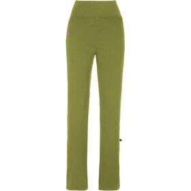 E9 Andre Pantaloni lunghi Donna verde